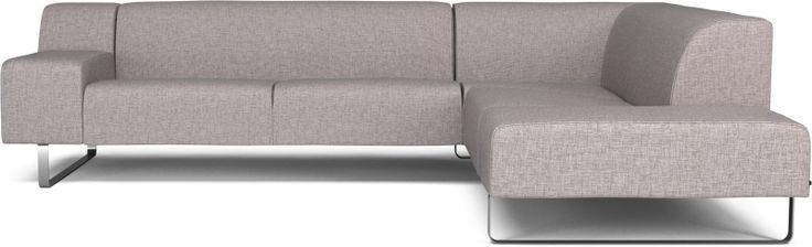 Bolia Seville 6 Pers Ecksofa M Open End Couch