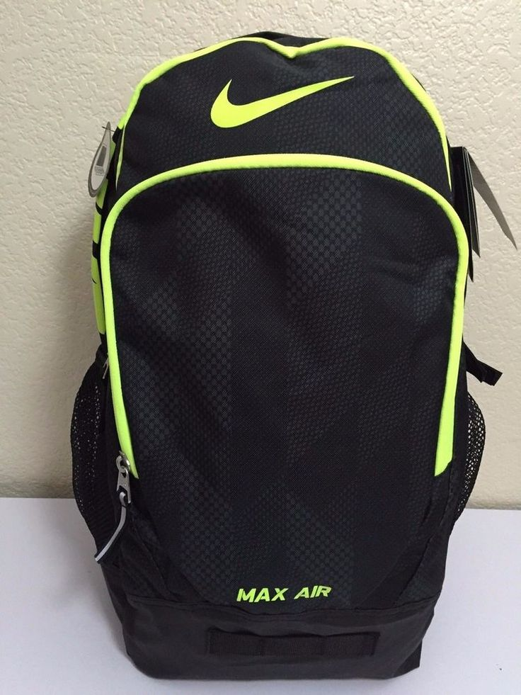 nike max air backpack 2018 honda