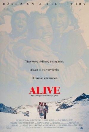 Alive (1993) - MovieMeter.nl