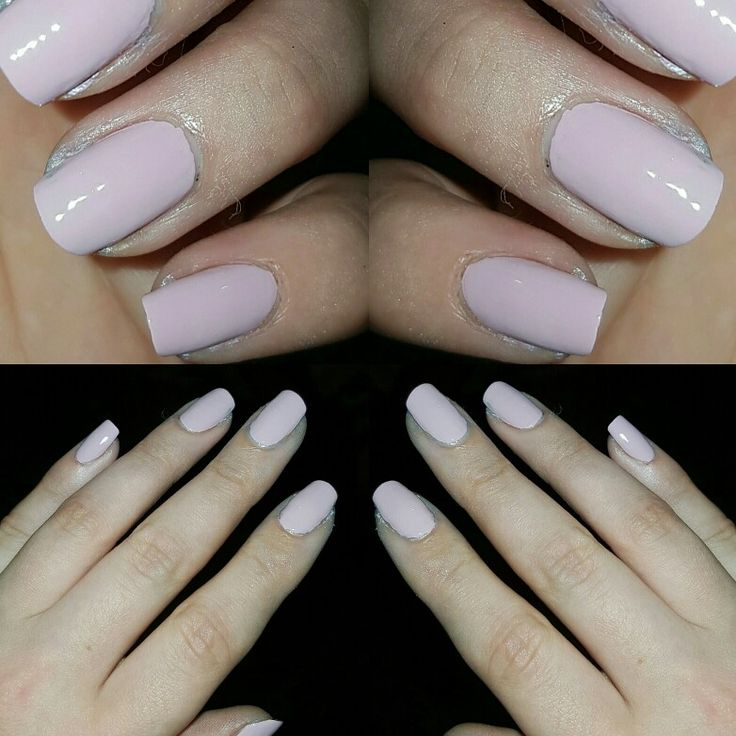 I love a good neutral, and this shade is perfect for the office. #rosequartz #pantoneoftheseason #officenails #prettynails #pink