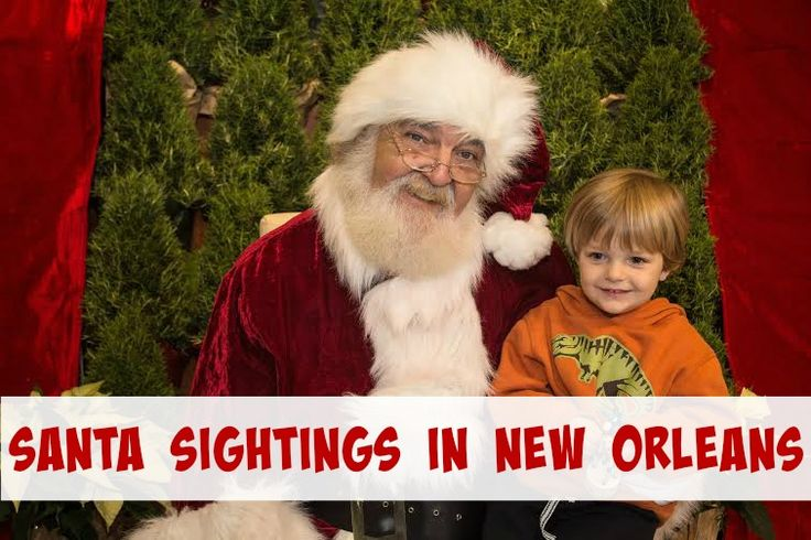 2014 Guide to Holiday Events In and Around New Orleans | New Orleans Moms Blog