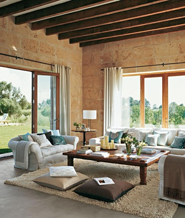 Ideas para mi casa campestre pinterest ideas para interiors and tops - Ideas para mi casa ...