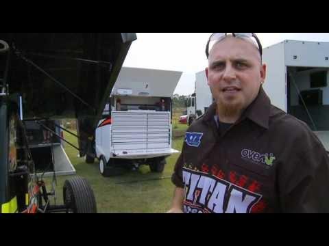 Hi-Tec Oils World Series Sprintcars Tech Talk Episode 2: Jacob's Ladder - YouTube