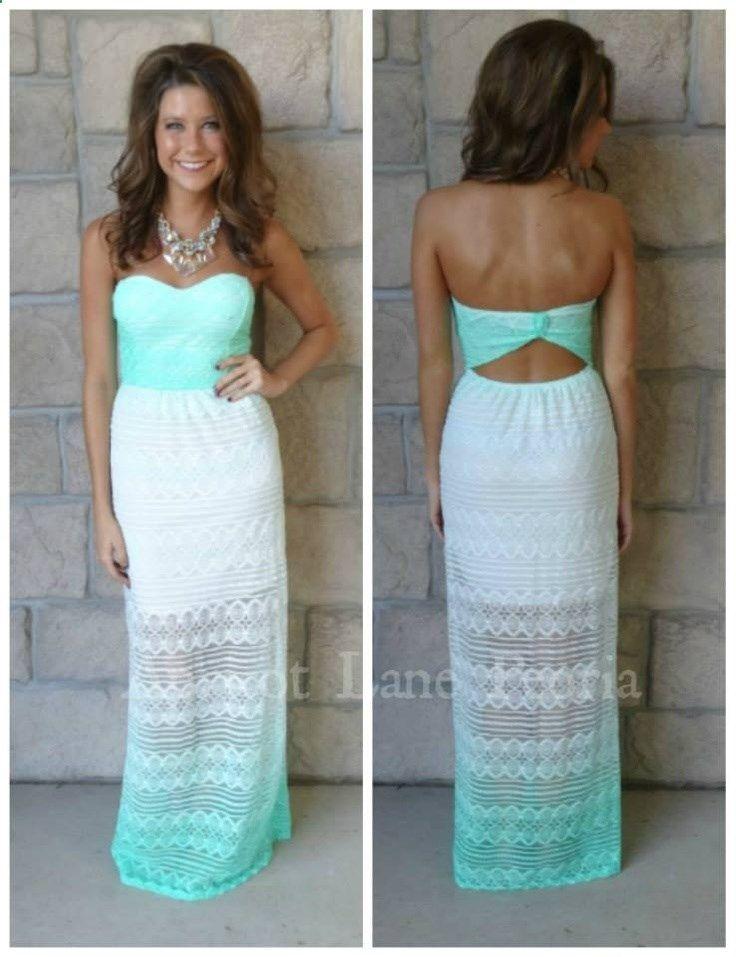 pretty..love summer dresses!