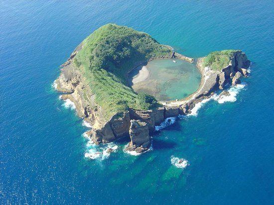 Islas Santa Maria #azores