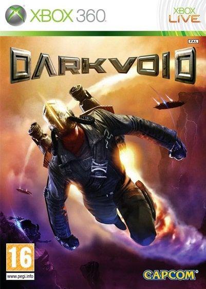Dark Void Xbox 360 Dark Voidpresenta un mundo post-apocalíptico en el que una raza alienígena, conocida como los vigilantes, quieren acabar con la raza humana. Will, protagonista de la aventura de Airtight Games, llega a este universo paralelo a través de un accidente justo encima del Triángulo de las Bermudas.