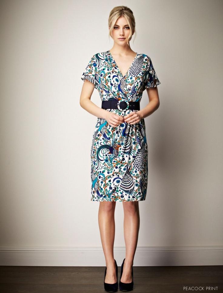 Leona Edmiston. So pretty.