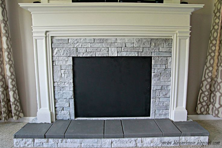 Super Diy Fireplace Home Depot Stacked Stone Diy Fireplace Base Home Interior And Landscaping Synyenasavecom