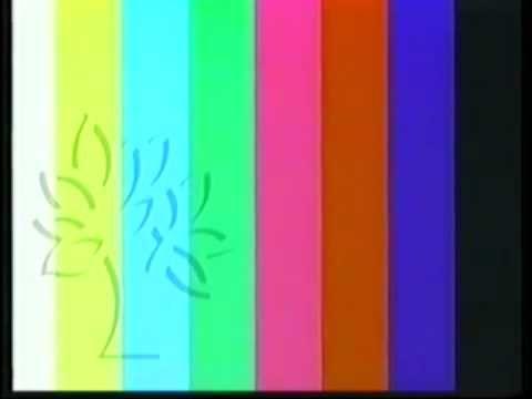 Abertura das Fitas VHS da Disney (1997)