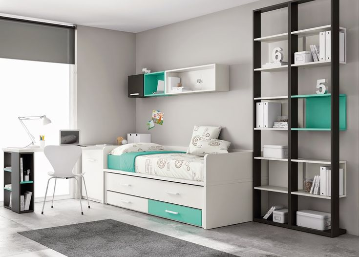 les 25 meilleures id es de la cat gorie lit gigogne sur pinterest animalerie lits peu. Black Bedroom Furniture Sets. Home Design Ideas