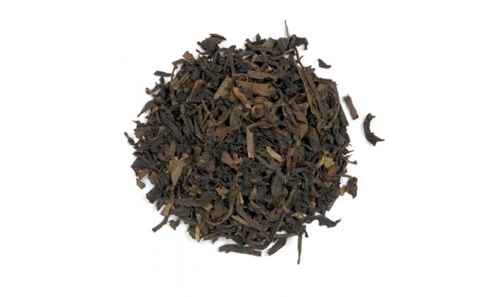 Formosa Oolong: This lovely oolong loose leaf tea is smooth and slightly sweet with a touch of dryness. Brew several times with the same leaves.  Different with each infusion!  Product of Taiwan. Ingredients: Oolong Tea
