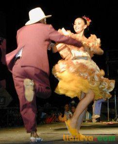 joropo-Dança típica da Venezuela