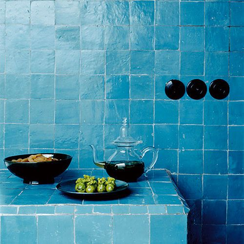 17 Best Images About Terracotta Tiles On Pinterest: 235 Best Images About Terracotta Tile (zellige) On Pinterest
