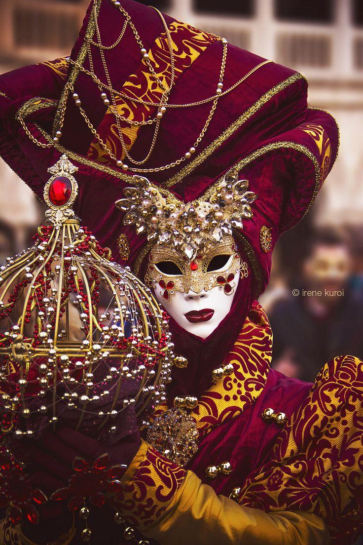 Ieder jaar word er carnaval gevierd in Venetië, een mix van traditie, geschiedenis en entertainment. De overgang van de winter naar de lente word gevierd. 11 februari 2017 t/m 28 februari 2017