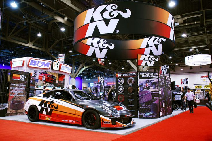 sema exhibit design - Google Search