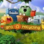 Gro Recycling, una app para aprender el proceso del #reciclaje