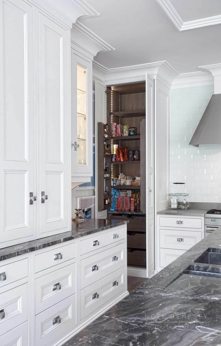 ... German Made Kitchen Cabinets