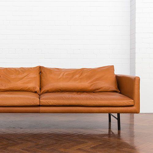 Louis Sofa Leather 3 Jpg