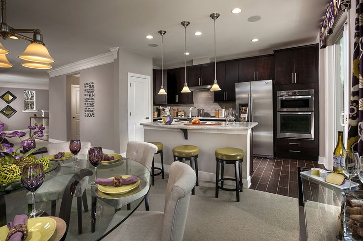 The Condos At Summit Hall Reserve A KB Home Community In Gaithersburg MD Maryland