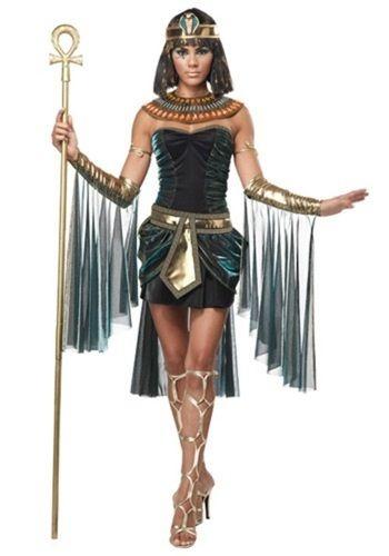 エジプト古代エジプト女神神様クレオパトラヴィーナスコスプレコスチューム大人用女性用衣装ドレスワンピースディズニーランド仮装衣装忘年会パーティ学園祭文化祭学祭