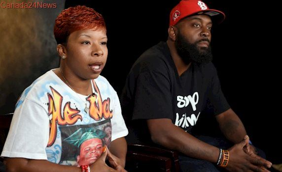Ferguson settlement with Michael Brown's family is $1.5M, attorney says