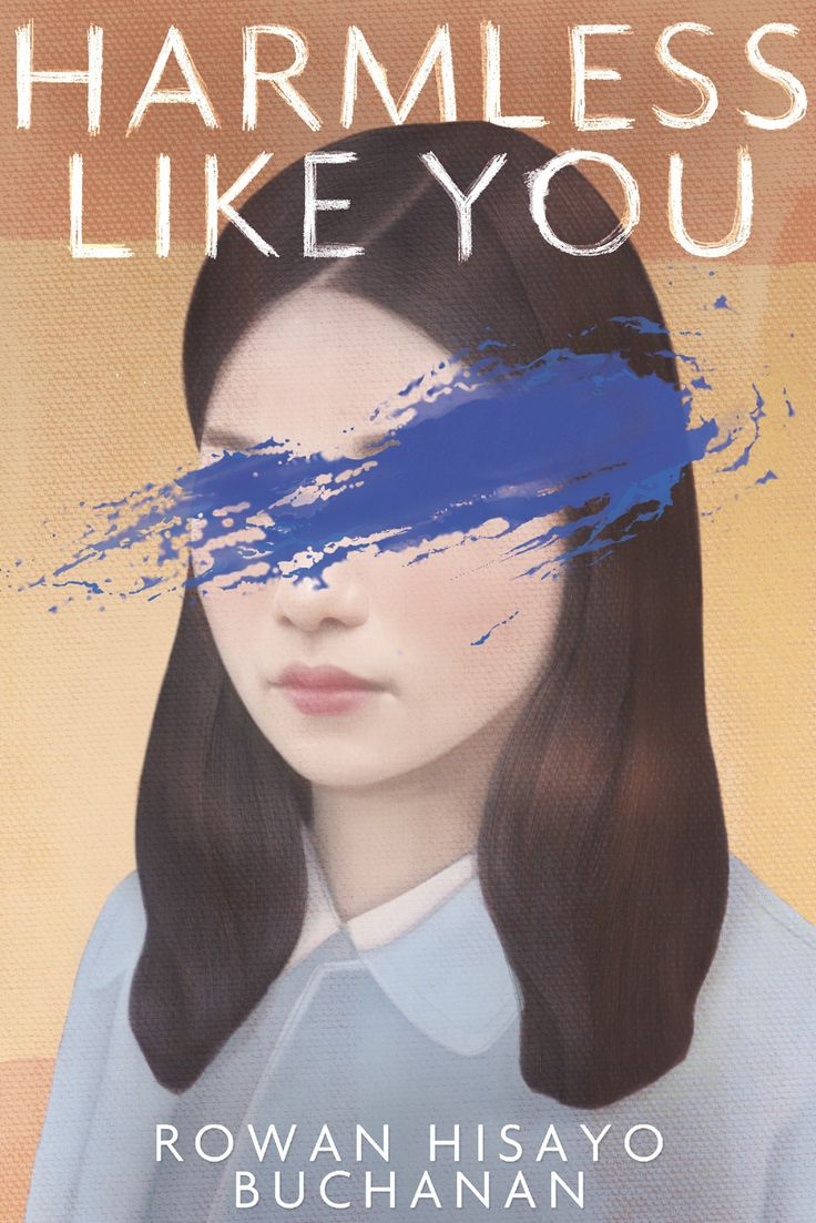 """It's pretty rare that a book takes my breath away. But I guarantee Rowan Hisayo Buchanan's beautiful debut, Harmless Like You, will do just that. Yuki is a young Japanese woman struggling to find her place in 60s New York; Jay, the son she abandons and meets again in the present day."""