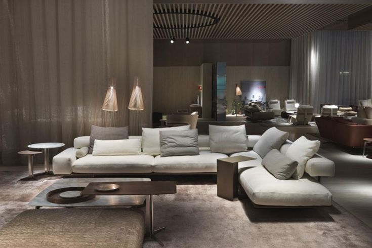 #wing #flexform #furniture #moderndesign #design #designfurniture #sofa
