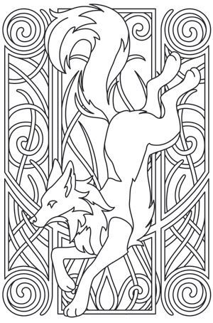 77 Best Coloring Pages For Adults Images On Pinterest