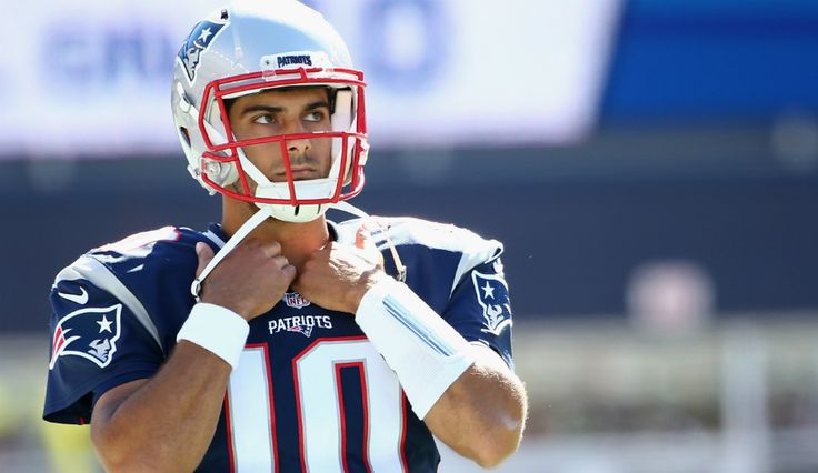 Jimmy Garoppolo Trade Rumors: Patriots Owner Tips Hand on Garoppolo Trade Deal?