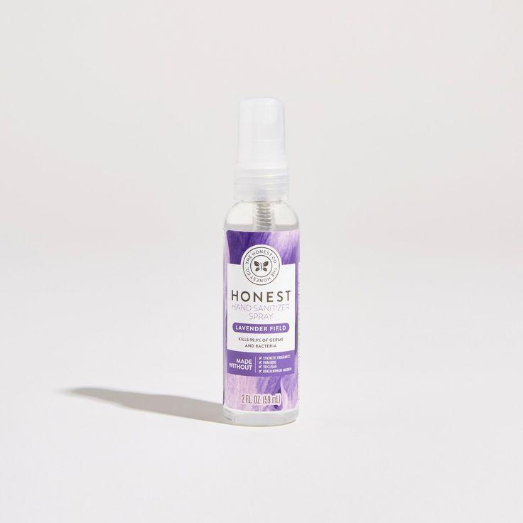 Hand Sanitizer Spray Hand Sanitizer Travel Size Products