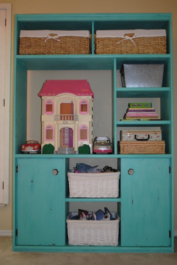 storage for toys diy storage using chalk paint anything goes 12304
