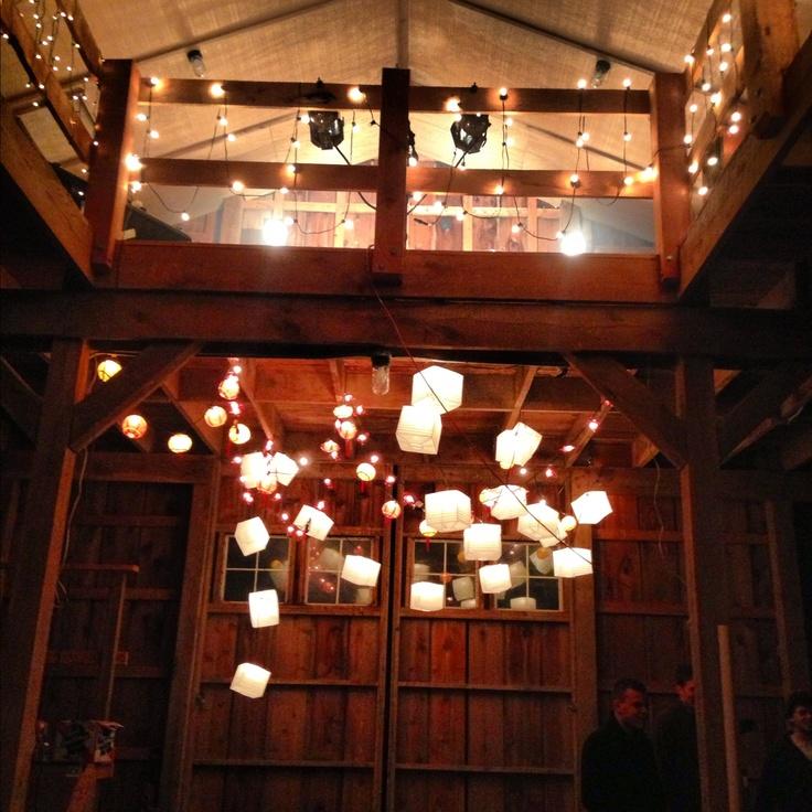 1000+ Images About Barn Party Decoration Ideas On Pinterest