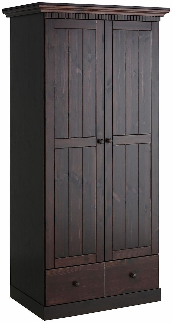 home affaire kleiderschrank sellin 56 home and 2. Black Bedroom Furniture Sets. Home Design Ideas