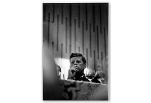 One Kings Lane - Behind the Lens - Elliott Erwitt, JFK