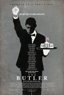 The Butler (2013) Featuring Forest Whitaker, Oprah Winfey, John Cusack, Lenny Kravitz