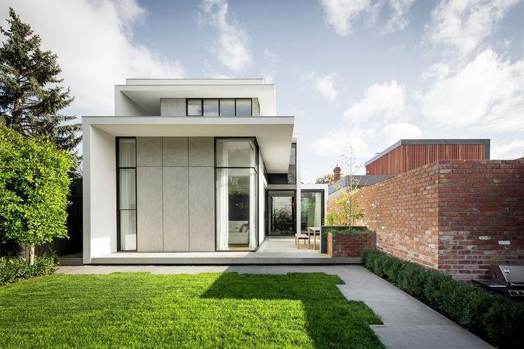 Gallery of Armandale House 1 / Mitsuori Architects - 1