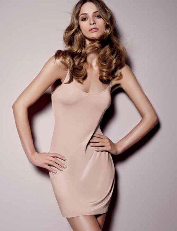 sottoveste #Verdissima #MyLace #lingerie #blog #bloglingerie #lebloglingerie #lebloglingerie.com