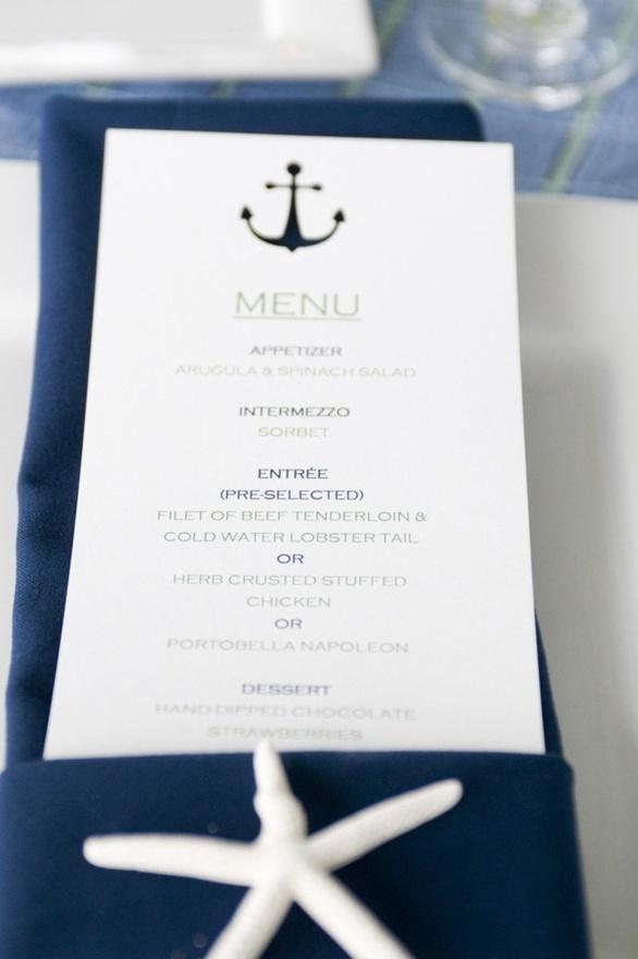 Nautical Menuu003c3 12 best Nautical Menu Ideas