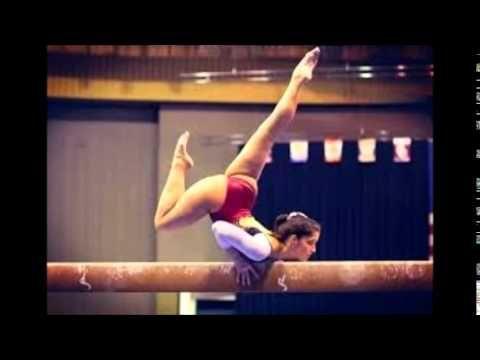 Wiggle - Gymnastics Floor Music