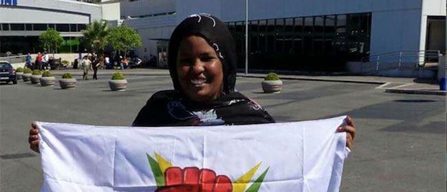 """Mariem Mint Cheikh : """"En Mauritanie, les visages changent, le système esclavagiste reste"""""""