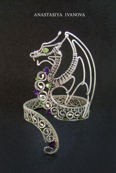 wire weaving « London Jewellery School                                                                                                                                                                                 More