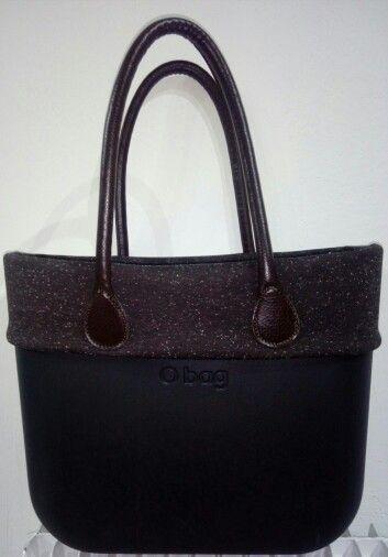 O bag bordo