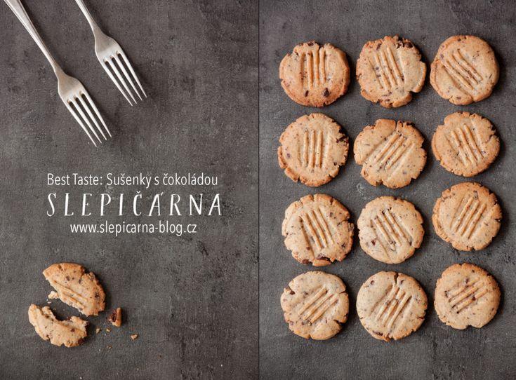Slepicarnablog_best taste_susenky s cokoladou