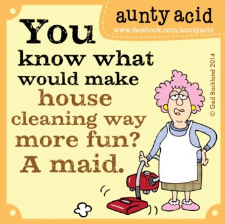 75 best Housekeeping Quotes images on Pinterest ...