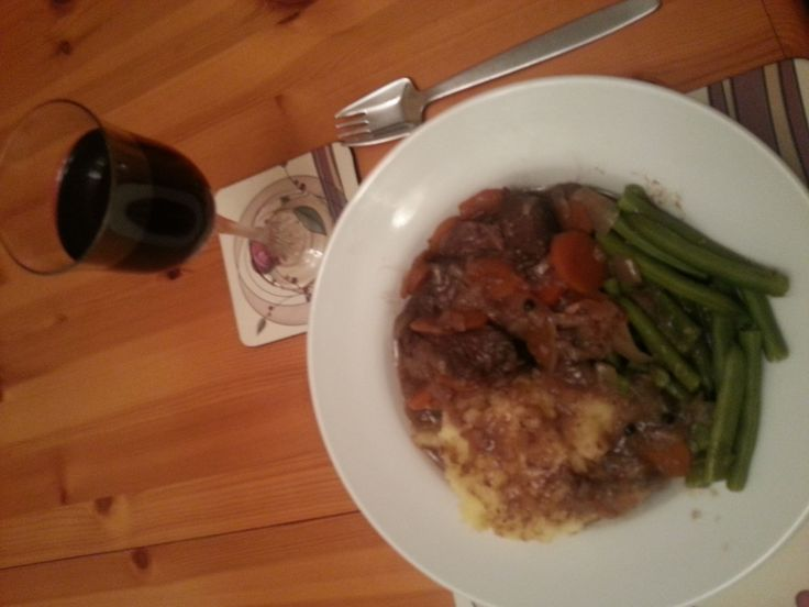 Venison Casserole @ http://allrecipes.co.uk