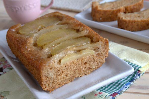 Карамельная постная шарлотка с яблоками очень вкусно, без яиц и без молочных продуктов. Красиво и вкусно - постная шарлотка с яблоками рецепт