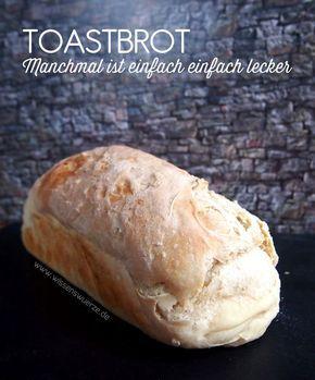 Toastbrot #ichbacksmir #frühstück #breakfast