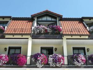 Hotel Promenade, Herrsching am Ammersee, Bavaria, Germany