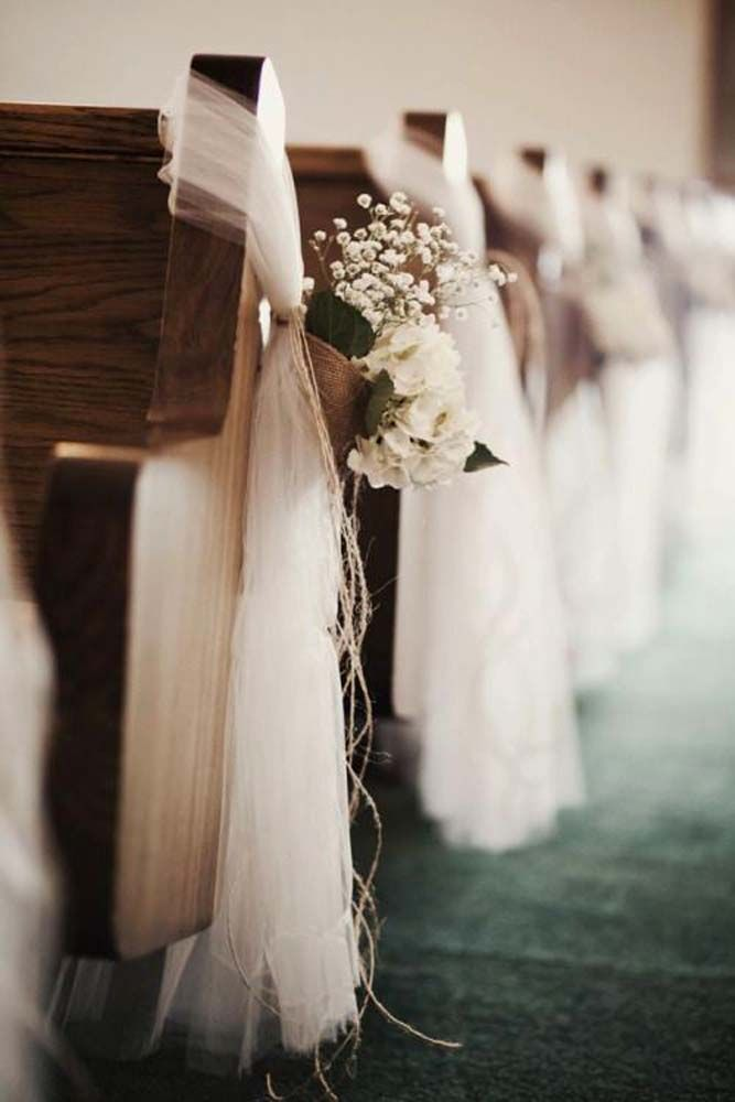 wedding aisle decoration ideas 1