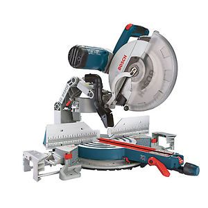 "Bosch Tools 12"" Dual-Bevel Glide Miter SawGCM12SD RT  $529.00  $1010.39  (27 Available) End Date: Apr 272016 07:59 AM GMT-07:00"